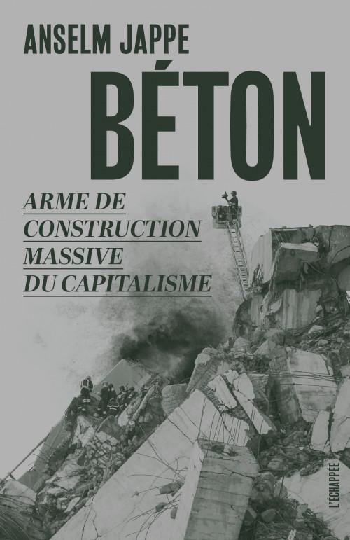Anselm Jappe et l'assassinat des architectures traditionnelles