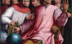 Dante è l'evuluzione puetica di u circondu rumanu